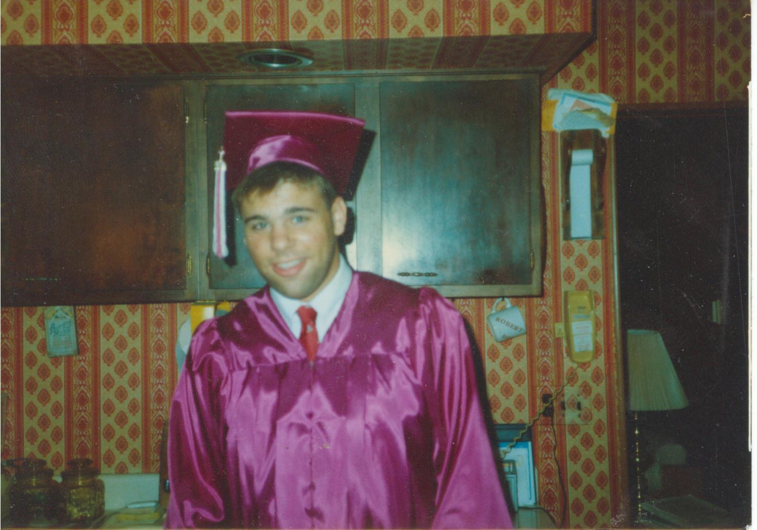 Rob Graduation 001